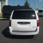 Dodge 6 passenger charter shuttle coach bus for sale - Gas 3