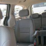 Dodge 6 passenger charter shuttle coach bus for sale - Gas 4