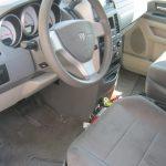 Dodge 6 passenger charter shuttle coach bus for sale - Gas 2