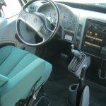 International 3200 25 passenger charter shuttle coach bus for sale - Diesel 8