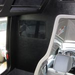 Ford F550 32 passenger charter shuttle coach bus for sale - Gas 7