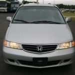 Honda 6 passenger charter shuttle coach bus for sale - Gas 2