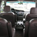 Honda 6 passenger charter shuttle coach bus for sale - Gas 6