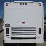 Spartan BC-2242 20 passenger charter shuttle coach bus for sale - Diesel 4