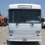 Spartan BC-2242 20 passenger charter shuttle coach bus for sale - Diesel 2