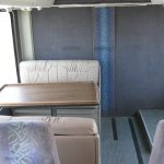 Spartan BC-2242 20 passenger charter shuttle coach bus for sale - Diesel 6