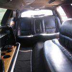 Lincoln 9 passenger charter shuttle coach bus for sale - Gas 3