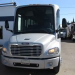 Freightliner S2 31 passenger charter shuttle coach bus for sale - Diesel 3