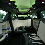Lincoln 15 passenger charter shuttle coach bus for sale - Gas 6