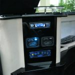 Lincoln 15 passenger charter shuttle coach bus for sale - Gas 7
