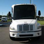 Freightliner 30 passenger charter shuttle coach bus for sale - Diesel 2