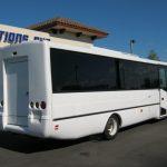 Freightliner 30 passenger charter shuttle coach bus for sale - Diesel 4