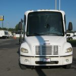 Freightliner 31 passenger charter shuttle coach bus for sale - Diesel 2