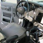 Ford E350 6 passenger charter shuttle coach bus for sale - Gas 7