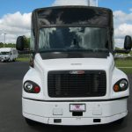Freightliner 29 passenger charter shuttle coach bus for sale - Diesel 4