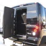Freightliner M2 43 passenger charter shuttle coach bus for sale - Diesel 3