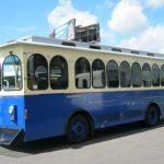 Freightliner 20 passenger charter shuttle coach bus for sale - Diesel 3