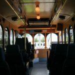 Freightliner 20 passenger charter shuttle coach bus for sale - Diesel 7