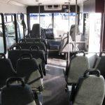 Freightliner 29 passenger charter shuttle coach bus for sale - Diesel 6