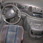 Ford E450 26 passenger charter shuttle coach bus for sale - Diesel 8