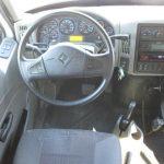 International 32 passenger charter shuttle coach bus for sale - Diesel 5