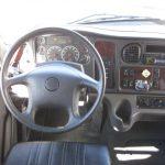 Freightliner M2 48 passenger charter shuttle coach bus for sale - Diesel 8