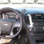 Chevrolet 7 passenger charter shuttle coach bus for sale - Gas 8