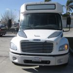 Freightliner 33 passenger charter shuttle coach bus for sale - Diesel 2