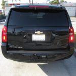 Chevrolet 7 passenger charter shuttle coach bus for sale - Gas 4