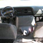 Ford E350 20 passenger charter shuttle coach bus for sale - Gas 8