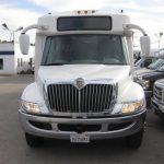 International 45 passenger charter shuttle coach bus for sale - Diesel 2