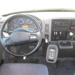International 45 passenger charter shuttle coach bus for sale - Diesel 8