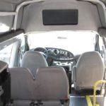 Ford E250 6 passenger charter shuttle coach bus for sale - Gas 7