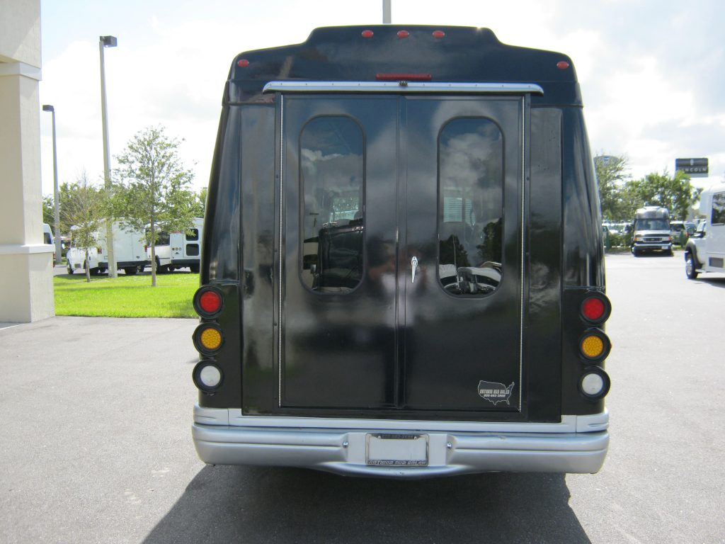2006 Turtle Top Van Terra P/T