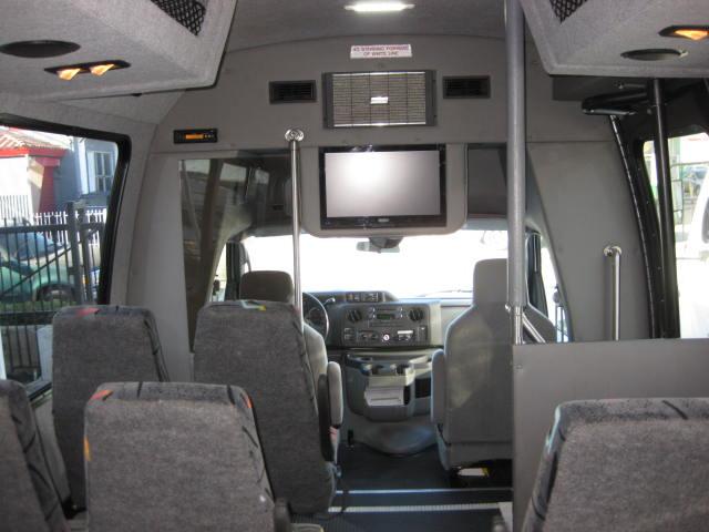 2012 Ameritrans 225