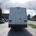 Freightliner M2 36 passenger charter shuttle coach bus for sale - Diesel 5