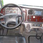 Freightliner M2 47 passenger charter shuttle coach bus for sale - Diesel 8