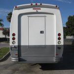 Freightliner M2 47 passenger charter shuttle coach bus for sale - Diesel 4