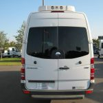 Freightliner 15 passenger charter shuttle coach bus for sale - Diesel 4