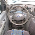 Ford E450 26 passenger charter shuttle coach bus for sale - Gas 7