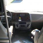 Freightliner M2 49 passenger charter shuttle coach bus for sale - Diesel 8
