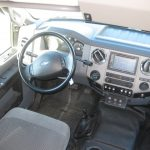 Ford F650 39 passenger charter shuttle coach bus for sale - Diesel 8