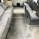 Ford E450 14 passenger charter shuttle coach bus for sale - Gas 11