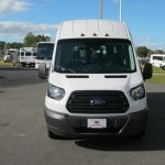 148 Transit 350 Wagon 9 passenger charter shuttle coach bus for sale - Gas 2