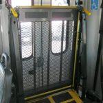International UC 24 passenger charter shuttle coach bus for sale - Diesel 7