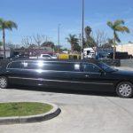 Lincoln 8 passenger charter shuttle coach bus for sale - Gas 1