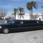Lincoln 8 passenger charter shuttle coach bus for sale - Gas 2