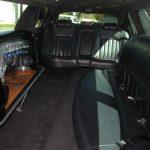 Lincoln 8 passenger charter shuttle coach bus for sale - Gas 5