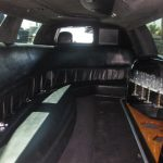 Lincoln 8 passenger charter shuttle coach bus for sale - Gas 6