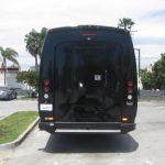 Freightliner 48 passenger charter shuttle coach bus for sale - Diesel 4